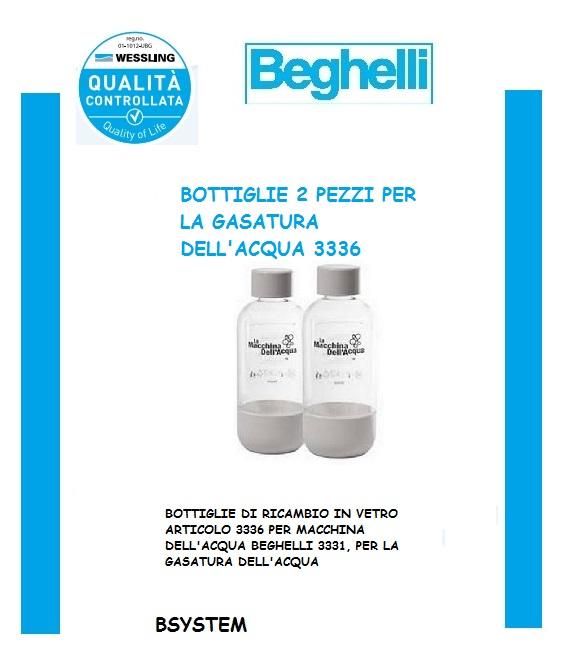 Macchina Dell Acqua : Bottiglia in pet per macchina dell acqua beghelli